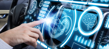 Automotive Electronics Brochure